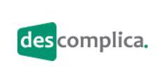 Logo Descomplica