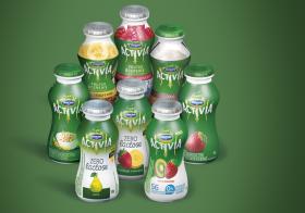 #desafioActivia: Iogurte Líquido ACTIVIA 180G – Leve 8 Pague 6!