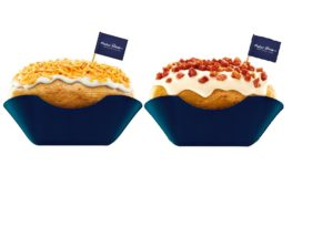 Cupons de desconto para o almoço Baked Potato