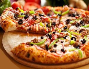 Pizza na Pedra Engenhão Cupons de desconto
