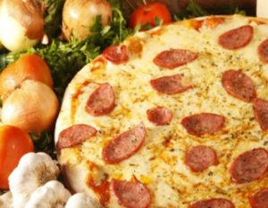 Pizzaria Familia Cupons de desconto