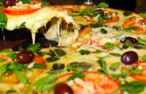 Pizzaria Prestissimo Cupom de desconto