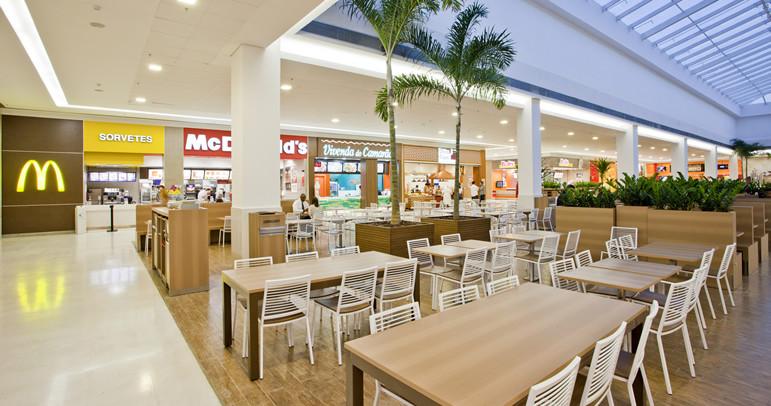 Cupom desconto - lojas Shopping