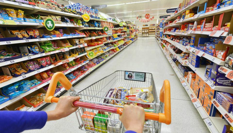 Cupons de desconto para supermercado Cuponeria