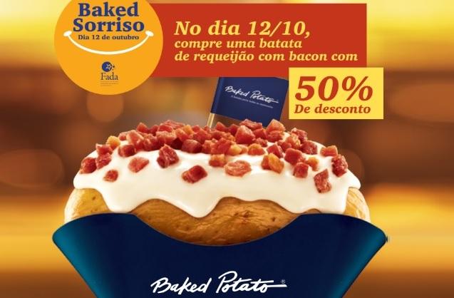 Baked Sorriso