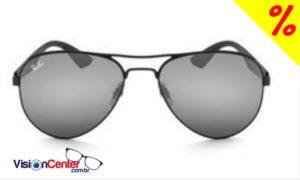 Cupom de desconto de óculos de sol