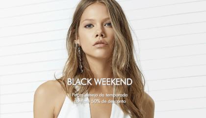 Black Friday Animale: as peças-desejo da temporada com até 50% de desconto ♥