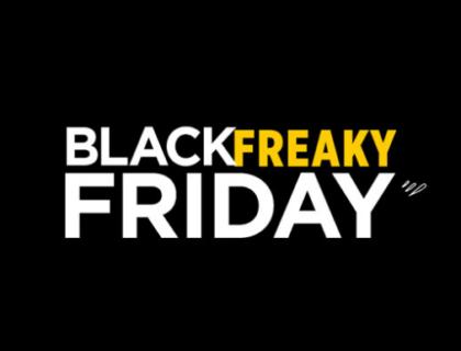 Black Friday Submarino Viagens: a hora de viajar é agora \o/