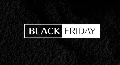Black Friday Natura: Metade do site pela metade do preço