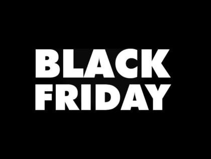 Black Friday: mais de 3.000 produtos com até 50% de desconto