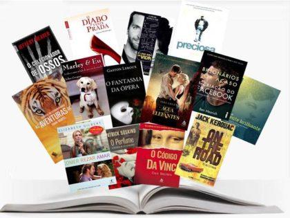 Liquidação + Cupom de 10% de desconto em Livros na Saraiva