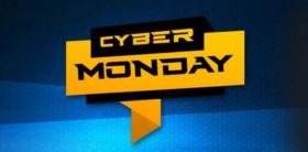 Cyber Monday: os melhores preços em Smartphones, Notebooks, Livros, Games e mais!