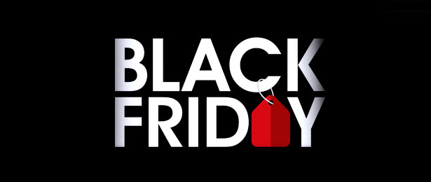 sites de cupons de desconto Black Friday