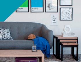 Cyber Monday: a maior liquidação de móveis e decoração com até 80% OFF
