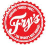 Logo Fry's