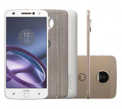 CUPOM: 12% OFF em Smartphones selecionados (Moto Z, Zenfone, Galaxy S7, Moto G)
