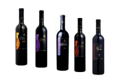 R$17,90: Vinhos Tinto Salton 750ml! APENAS 16, 17 E 18/12