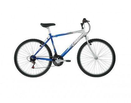 20% OFF: Todas as Bicicletas! APENAS 16, 17 E 18/12