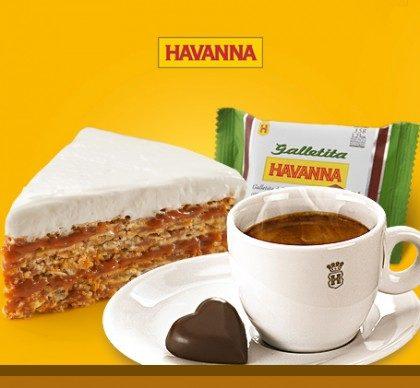 Combo Café da Tarde: 1 Espresso + 1 Torta Rogel + 1 Galletita Chocolate