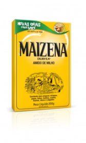 30% de desconto: Amido de Milho MAIZENA Caixa 200g!