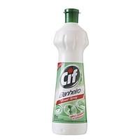 30% de desconto: Limpador para Banheiro com Cloro CIF Power Spray 500ml!