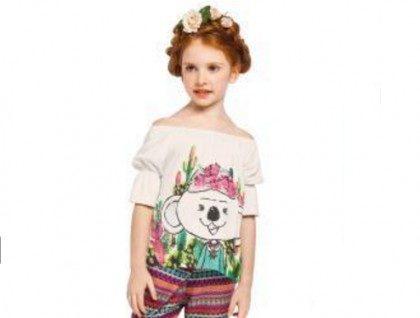 CUPOM: Compre R$150 em peças selecionadas de Moda Infantil e GANHE R$15