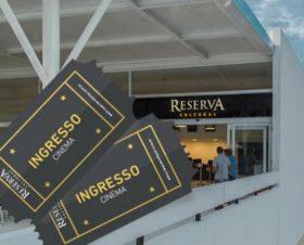 (São Paulo e Niterói) Ingressos de Cinema 2×1: Pague 1 e leve 2!
