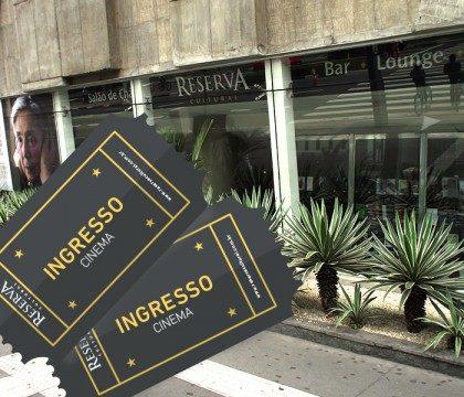 (São Paulo) Ingressos de Cinema 2×1: Pague 1 e leve 2!