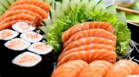 Rodízio Japonês tradicional para 2 pessoas com 43% de desconto!