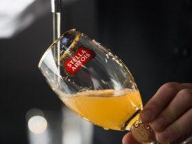 Chopp Stella Artois 2×1: Pague 1 e leve 2!