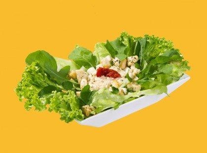 Anália Franco: 50% de desconto em 3 opções de saladas do Croasonho!