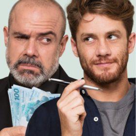 """ESTREIA: Comédia """"O Empréstimo"""" com 50% de desconto!"""