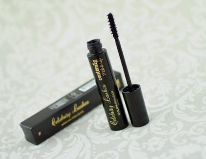 Celebrity Lashes Máscara para Cílios ♥