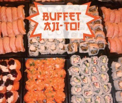 Segunda a sexta: Buffet à vontade no almoço com 30% de desconto