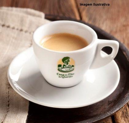 Augusta: Café Espresso pela metade do preço!