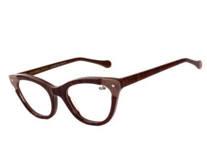 Óculos Linha Grau Chilli Beans LV.AC.0362.0202