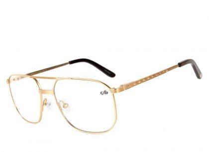 Óculos Linha Grau Chilli Beans LV.MT.0170.2121