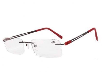 Óculos Linha Grau Chilli Beans LV.MT.0187.2816