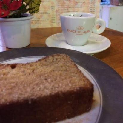 Combo Fatia de Bolo Caseiro + Café com 30% de desconto ♥