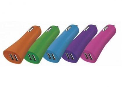 Carregador Automotivo USB MULTILASER