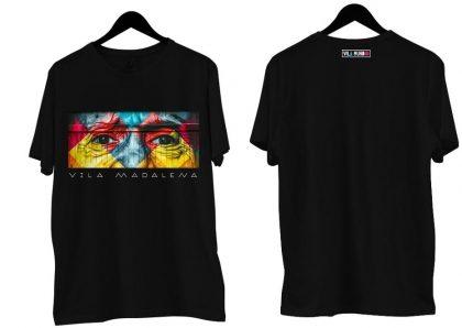 Camisetas Kobra com 50% de desconto!
