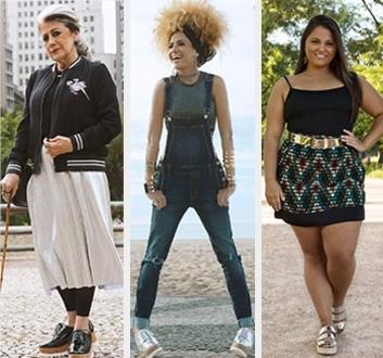 Cupom de 10% de desconto em vestuário e calçados na C&A acima de R$100.