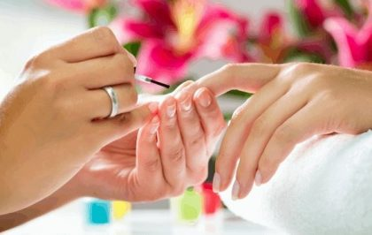 Spa das Mãos + Manicure