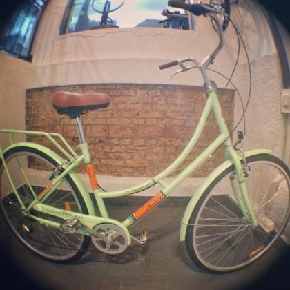 Revisão Completa de Bike com 25% de desconto