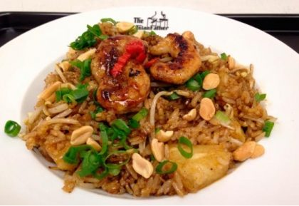 Menu Degustação Ásia para 2 pessoas: Entrada + Prato Principal + Sobremesa