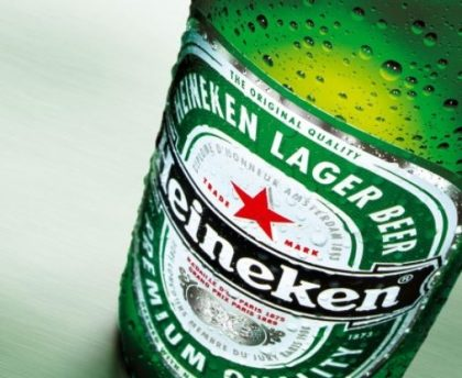 [18+ anos] Cerveja 600 ML (Heineken / Original / Eisenbahn) com 31% de desconto