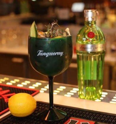 [18+ anos] Gin Tônica Especial com 15% de desconto