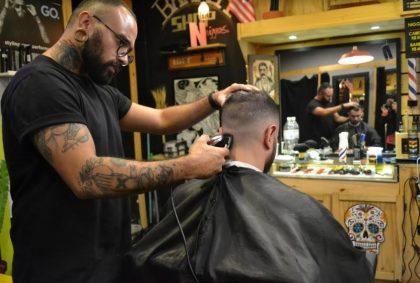 Todos os serviços da Barbearia Barbershop Niggaz com 20% de desconto!