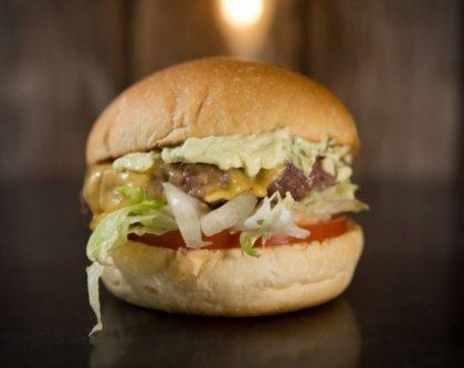 Ganhe 01 hambúrguer Humilde na compra de qualquer hambúrguer!