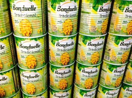 Milho Bonduelle